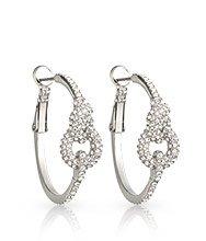 Nathalie Pierced Earrings
