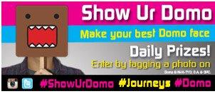 Show your Domo.