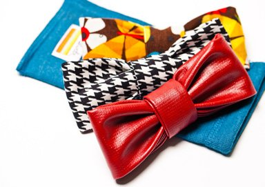 Shop Daring & Dapper: Bowties Under $20