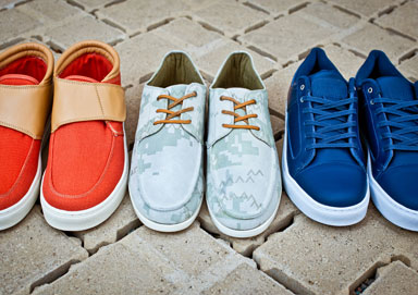 Shop Simple Classic Kicks:Ateliers Arthur