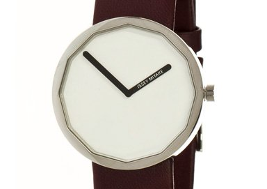 Shop Sleek Watches ft. Issey Miyake