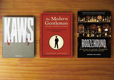 Shop Book It: 50+ Great Reads for Guys