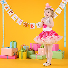 Happy Birthday: Apparel & Accessories