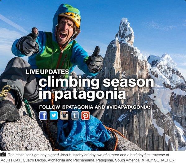 Vida Patagonia