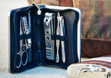 Shop Get Groomed: Shaving Kits & More