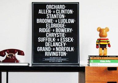 Shop Borough Posters