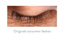Original consumer lashes