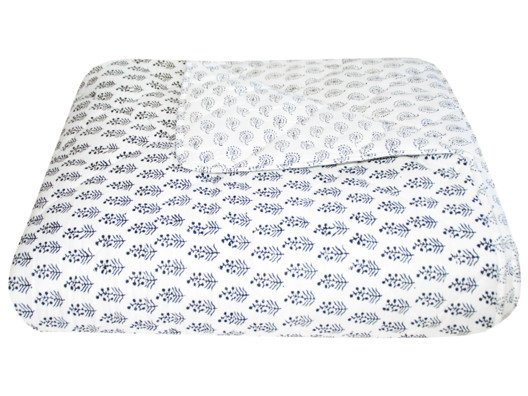 Reversible Quilts & Shams for your bed!