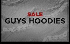 Shop Sale - Guys Hoodies