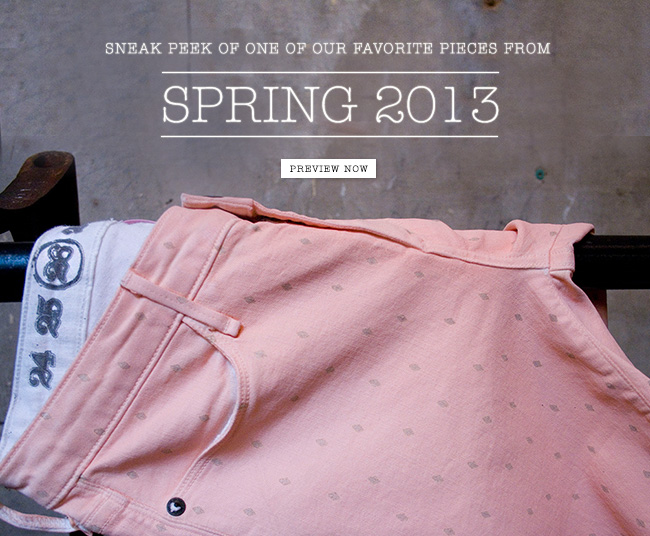 Spring 2013 Preview