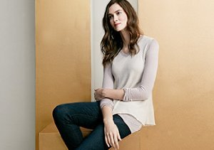 Up to 80% Off: Cozy Sweaters