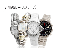 From the Reserve Watches by Chanel & More