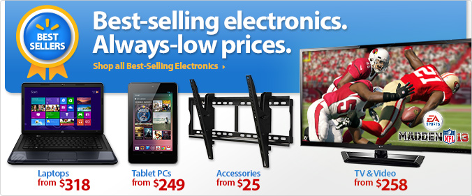 Shop all Best-Selling Electronics