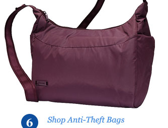 Anti-Theft Bags