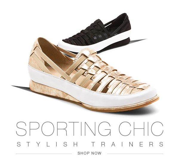 Sporting Chic