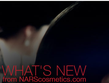 from NARScosmetics.com.