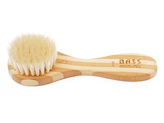 All Natural Facial Brush by Bass Brushes from Varitey