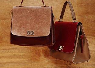 Roberto Cecconni Handbags Made in Italy