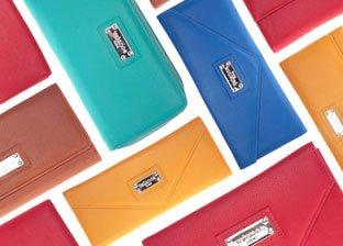 Valance Handbags & Wallets