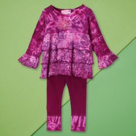 Wild for Style: Girls' Apparel