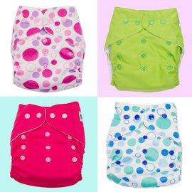 Diaper Essentials Collection