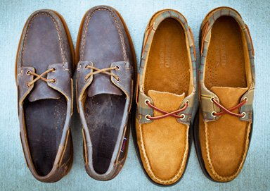 Shop Shoes You Should be Wearing: Sebago