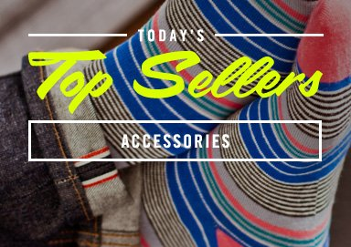 Shop Top Sellers: Striking Accessories