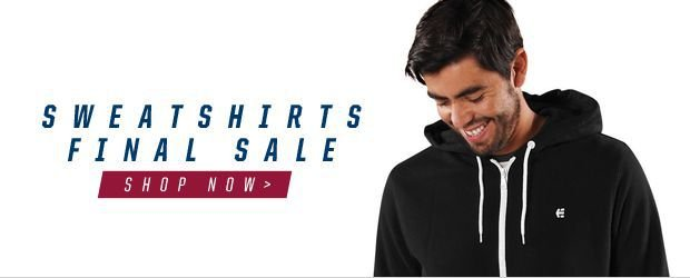 Last Chance To Save Big On Sweaters