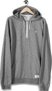Classic 1/4 Zip, Grey Heather
