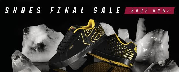 Last Chance To Save Big On Shoes