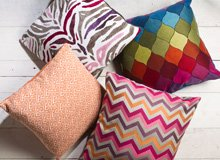 Décor Fifty-Five Decorative Pillows