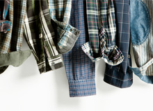 Instant Closet Update Men's Woven Shirts