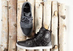 Urban Sneakers, Boots & More