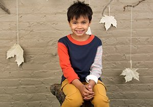 Last Chance: Up to 85% Off Soft Clothing for Boys