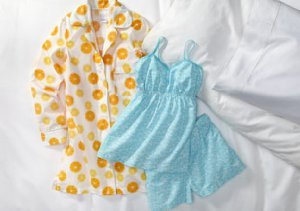 Three J NYC Sleepwear