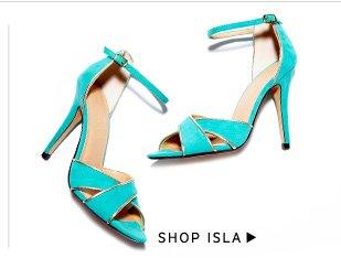 Shop Isla
