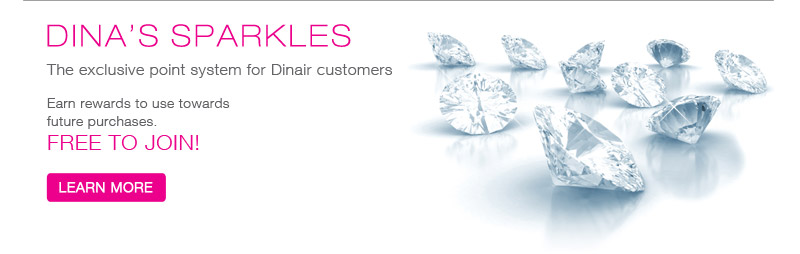 Dina's Sparkles