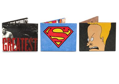 Shop Gotta Have 'Em: Graphic Wallets