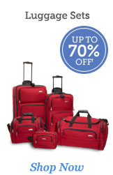 Shop Luggage Sets >