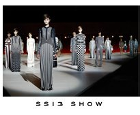 World of Marc Jacobs | Marc Jacobs SS13 Show