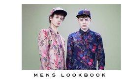 Lookbooks | Marc by Marc Jacobs PF13 Men's Ready to Wear
