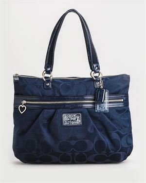 Brand New Coach Signature Tote Bag