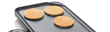 6. Reversible Double Griddle $49.95