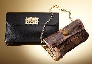 Anna Pellissari Belts & Bags