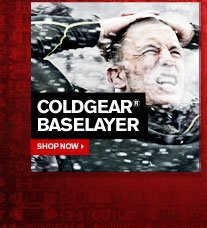 COLDGEAR® BASELAYER. SHOP NOW.