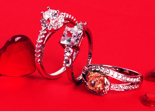 2013 Engagement Rings Trends