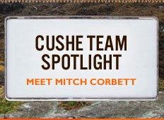 Mitch Corbett