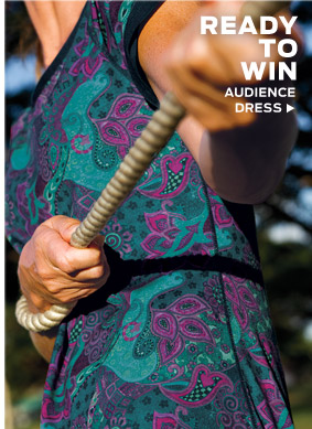 Audience Dress ›