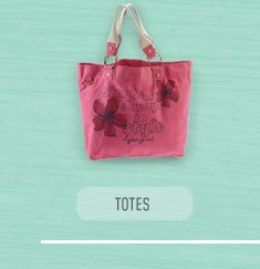 Shop All Tote Bags
