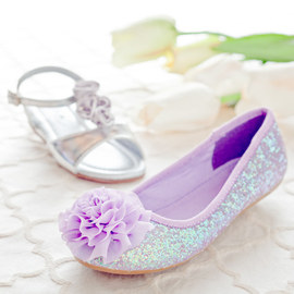 Easter Outfits: Kids' Shoes
